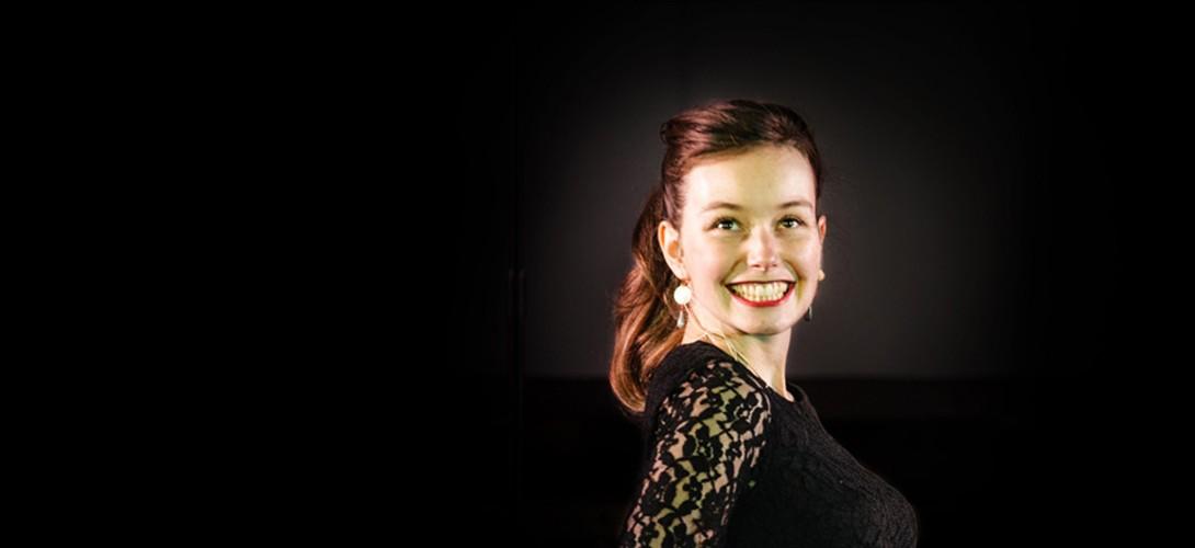 Marion Deprez is Gorgeous