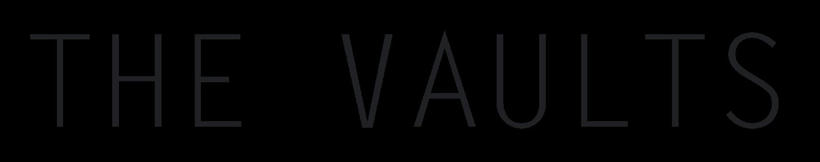 Vaults Logo