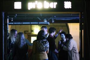 Pi's bar